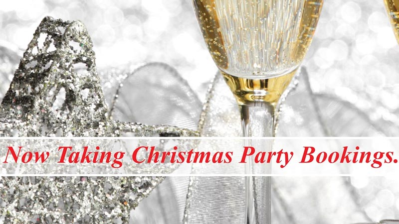 La Lupa Ristorante and Pizzeria's Christmas Party Bookings for 2018